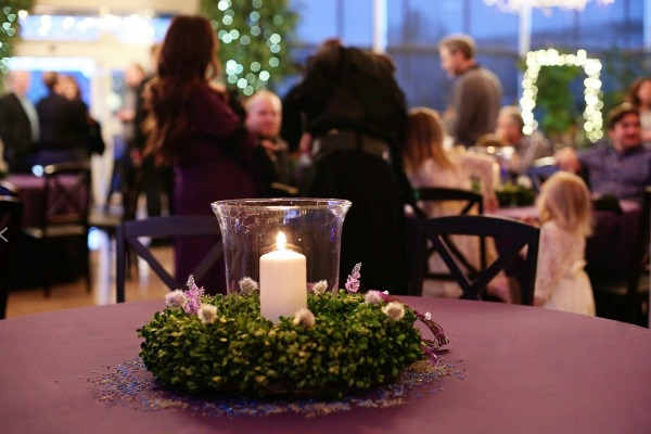 Hidden Garden Weddings and Events is our newest Utah venue for your dream wedding events.